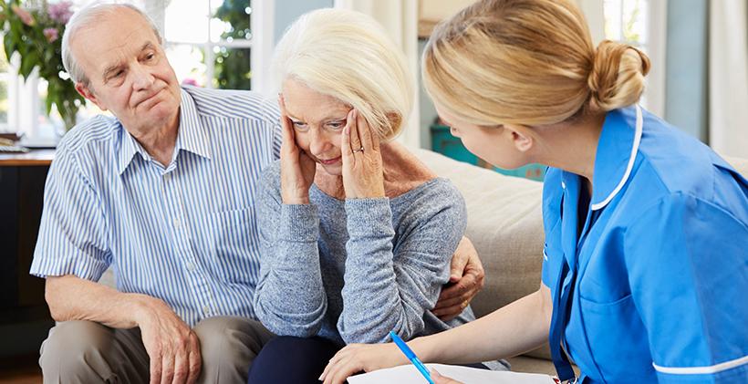 Dementia Inclusion Training