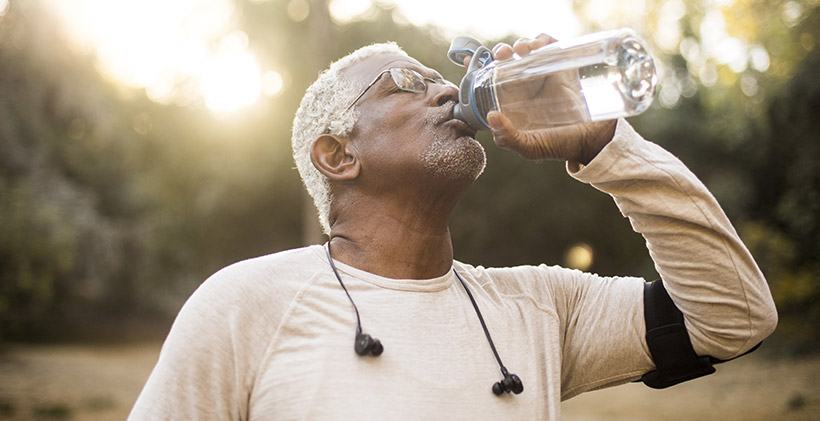 7 Tips to Keep Older Adults Safe this Summer