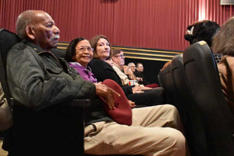 Movie Moments Event Helps Erase Stigma of Memory Loss