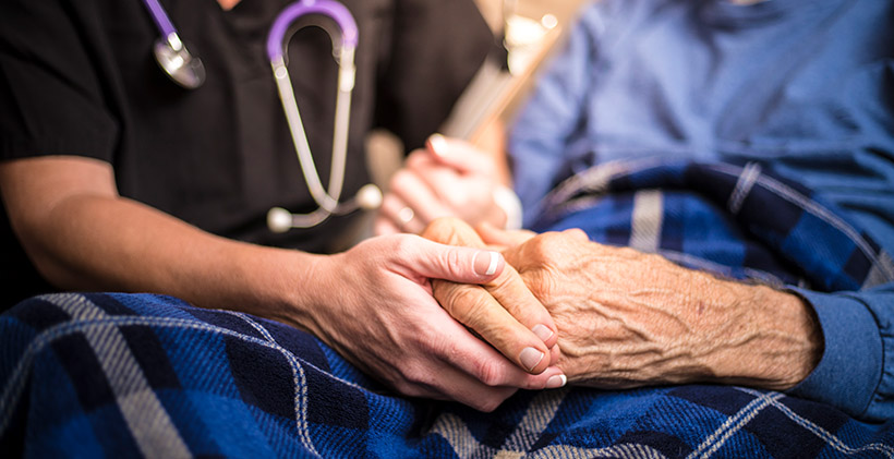 assisted living for a friend or family member